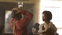 The Good Lord Bird Star Natasha Marc Says Working with Ethan Hawke Was 'Surreal'
