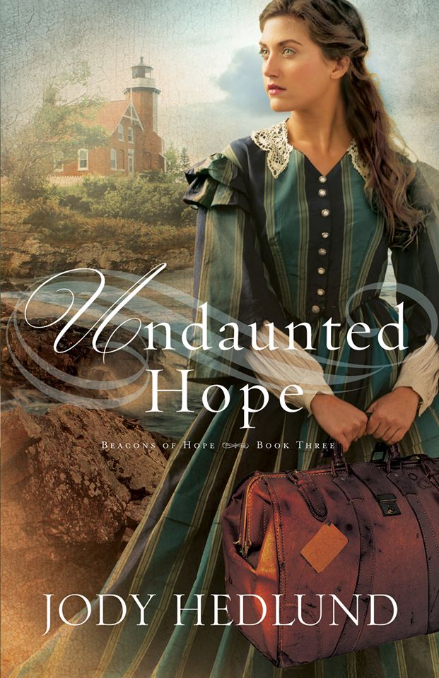 Undaunted Hope by Jody Hedlund: Writer Wednesday - Jill Kemerer ...