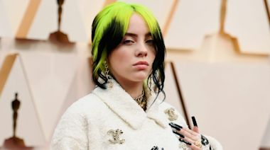 The Trump administration tried to recruit Billie Eilish for a COVID-19 ad campaign even though she said he is destroying the US
