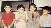 Arjun Kapoor did share his rusk with cousin Akshay Marwah. This throwback pic is proof