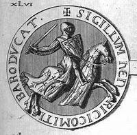 Henry III, Count of Bar - Wikipedia
