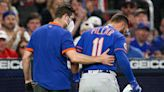 New York Mets' Kevin Pillar says his 'face will heal, but he's heartbroken about not being able to play