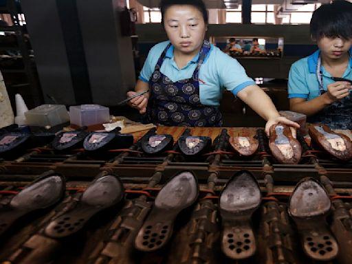 疫情衝擊「中國鞋都」 莆田鞋廠停工.訂單遭退