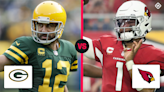 What channel is Packers vs. Cardinals on today? Schedule, time for NFL 'Thursday Night Football' in Week 8