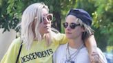Kristen Stewart Gets Sweet Birthday Tribute From Girlfriend Dylan Meyer