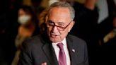Schumer Says U.S. Senate to Vote on Election Reform Next Week