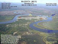 McGrath Airport