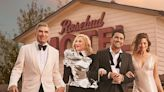 Schitt's Creek filming locations including the Rosebud motel and Rose Apothecary