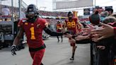 Tarique Milton was an 'outsider' in 2020. Now healthy, he wants to dominate for Iowa State