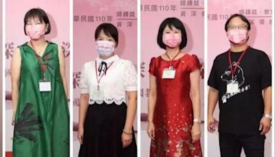 教師節來了!台灣師帶學生去東南亞捐贈物資奪師鐸獎