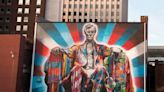 Lexington's Abraham Lincoln mural named in USA Today's top 20 murals in the United States