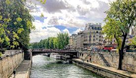 The 12 Most Romantic European Destinations Of All