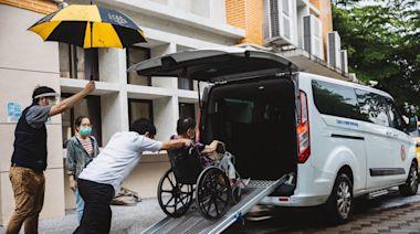 台灣20日增107例本土病例 11例死亡