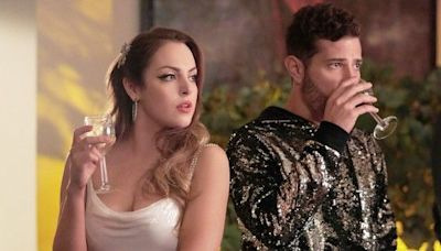 Dynasty season 5 release date, trailer, cast and more