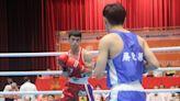 【全運會】北市洪傳勛 40 秒 K.O 對手闖決賽 奧運拳擊女將全晉級