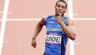 快訊/厄瓜多「暴力猖獗」…32歲奧運短跑名將「遭槍擊身亡」!深夜慘釀2死