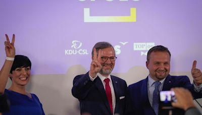 捷克國會大選變天:反對聯盟拿下過半席次,能否順利組成新政府,總統動向是關鍵 - The News Lens 關鍵評論網