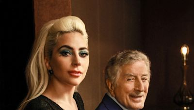 Lady Gaga And Tony Bennett Team Up With ViacomCBS For Three Exclusive Specials For 'Love For Sale'