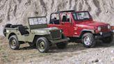 Jeep: A Brief History