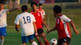 PREP ROUNDUP: Logan boys soccer advances in NCC Tourney