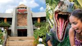 The 8 Best Jurassic Park Attractions At Universal Studios Parks, Past and Present