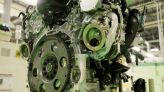 Toyota Alabama celebrates completion of 2022 Tundra engine at Madison County plant