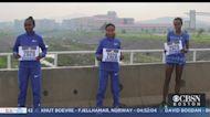 Elite Athletes Team Up To Run Virtual Boston Relay In Ethiopia