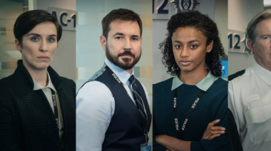 Line Of Duty season 6 officially has an air date - and it's soon!