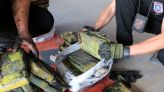Paraguay Police Seize Record $500 Million Cocaine Haul Hidden in Charcoal