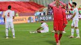 AFC世界盃資格賽Round 16回顧--南韓隊 - 足球   運動視界 Sports Vision
