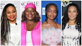 Designing Black Women: Raven-Symone, Retta, Marsai Martin and Egypt Sherrod All Tapped for New Shows on HGTV and Discovery+