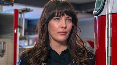 911: Lone Star boss talks possible Liv Tyler return after season 2 exit