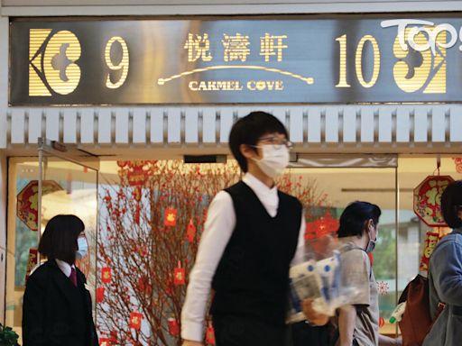 【強制檢測】4個地方納入強檢 包括映灣園悅濤軒9座 - 香港經濟日報 - TOPick - 新聞 - 社會
