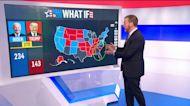 Chuck Todd: I'll be watching Florida, Georgia and North Carolina on election night