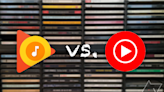 Play Music vs. YouTube Music: Everything you need to know