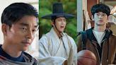 2021追劇清單!韓流男神孔劉、金秀賢、玉澤演全體強勢回歸,5部韓劇從現在到年底讓你看到嗨