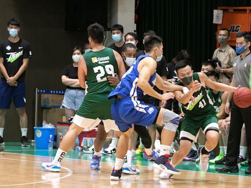 【賽馬會青少年記者培訓計劃】JSR團隊再聚修頓 直播重掀久違籃球熱