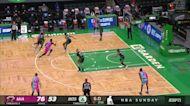 Game Recap: Heat 130, Celtics 124