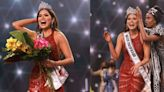 Miss Universe Andrea Meza talks about her past life, says her family was 'struggling'