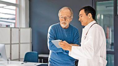 信健康-- 減省繁複檢查 驗尿測試前列腺癌風險