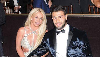 Britney Spears' fiancé, Sam Asghari, hopes Netflix documentary will be 'respectful'