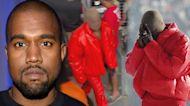 Kanye West Reportedly Living Inside Atlanta Stadium While Working on 'Donda'