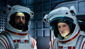 Hilary Swank's New Drama 'Away' Is An Intricately Choreographed Dance Between Earth And Space