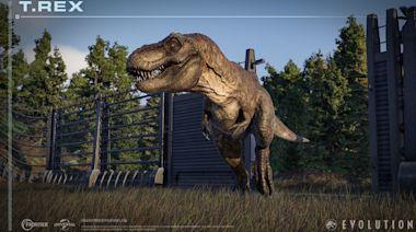 【E3 21】《侏羅紀世界:進化 2》公開宣傳影片 預計 2021 年於 Steam 等平台推出