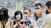 第12期疫苗預約秒殺惹民怨 蔡炳坤:中央出現2大問題