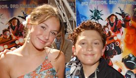 'Spy Kids' stars Daryl Sabara and Alexa PenaVega reunite on Instagram Live