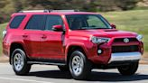 Toyota Recalls More Than 900,000 Vehicles to Replace Their Airbags Again