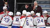 Canadiens coach Dominique Ducharme tests positive for COVID-19 - The Boston Globe