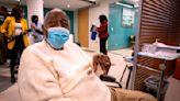 Hank Aaron, civil rights leaders get vaccinated in Georgia