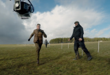 '1917': How and why Sam Mendes made the film as one continuous shot